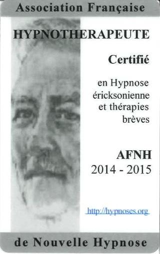 Association Française de Nouvelle Hypnose