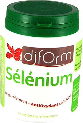 Selenium djfOrm