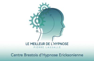 Carte Visite Pierre LASSALLE Psychotherapeute Et Hypnotherapeute A Brest